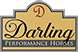 Darling Performance Horses Logo Small